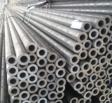 La norma ASTM A53 negro del tubo de acero sin costura programar el 40 de Gas y Agua