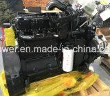 L340 30 340HP 250kw/2200rpm Dcec Cummins Dieselmotor voor Vrachtwagen, Bus, Bus