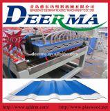 Folha de teto de PVC máquinas de extrusão