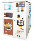 ビルおよびCoinによって作動させるVending Soft Ice Cream Machine