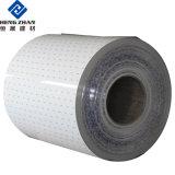 Couleur de haute qualité bobines en aluminium à revêtement/bande avec PE/PVDF revêtement pour revêtement mural intérieur/extérieur