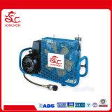 beweglicher Hochdruck300bar luftverdichter für Atmung-Apparat