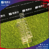 Kommerzieller freier Acrylfeder-Bildschirmanzeige-Vorrichtungs-Hochleistungshalter