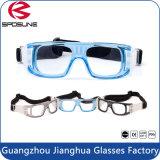 Anteojos de protección de los deportes del ojo multiusos para el voleibol Paintball del balompié del baloncesto