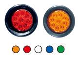 """LED 2.5 """" 둥근 마커 빛 Tk Tls 1005"""