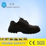 Дешевые из натуральной кожи водонепроницаемость промышленной безопасности обувь