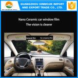 Migliore pellicola anabbagliante solare resistente UV dello specchio di automobile dell'isolamento della finestra con smontabile UV di 100%
