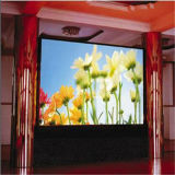Pantalla LED para interiores HD Tablero de control P4