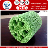 PlastikBlind Drain für Roofing Garten