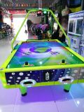 2016 nuovo Type 4 Players Air Hockey Table con Strong Wind Motor Hot Playground Equipment (MT-2085)