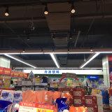 Tubo 180lm/W 15W de la aleación de aluminio T8 LED con el supermercado