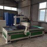 Incisione di CNC di alta esattezza e tagliatrice di legno
