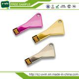 Самая лучшая ручка памяти USB ключа металла качества