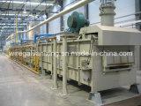 Furnace industriale per Steel Cord Making