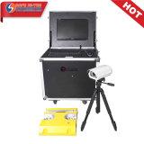 Mobile unter Fahrzeug-Scanner für Bank, packender Platz, Zoll SA3000