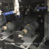 La estación 32 tipo banana PU vertiendo la máquina para fabricación de calzado