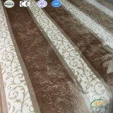 Супер-мягкие кровати стеганых матрасов крышку теплой полиэстер флис одеяло с малым проекционным расстоянием