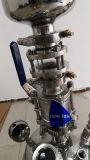 2.5 libras de Kit de extracción de hidrocarburos de bucle cerrado