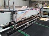 Pantalla de cristal semi-automático máquina de impresión