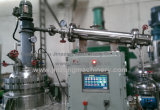 Jinzong Machinery Chemical Pilot Reactor Pilot Résine Plant