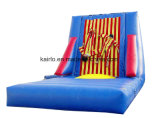 Juegos del deporte del parque de atracciones (PK, lucha, boxeo, balompié, baloncesto, saltando, el subir, tirando)