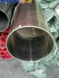Het Roestvrij staal Tubes van Prime Grade van Evergreat 316L 304 voor Decoration