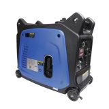 3kw 12V Gleichstrom-Wechselstrom-Inverter-Benzin-Reservehauptstromversorgungen-Generator
