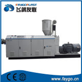 La Chine fournissent la machine d'extrusion de tuyauterie de PVC de 3 couches
