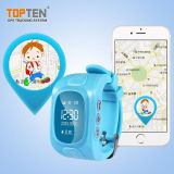 Capretti Locate Watch Tracker con Family Phone Calling Wt50-Ez