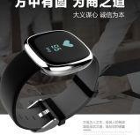 علاوة لياقة جهاز تتبّع ساعة ذكيّة/رياضة ساعة ذكيّة لأنّ اليابان, ألمانيا, [أوسا], [أوك], أوروبا سوق (100% [س/سغس/يس9001] يوافق)