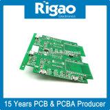 Temperatura de soldadura flexible PCB