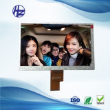 '' boe 7 Panel LCD mit widerstrebendem Touch Screen, Ka-TFT070be003-T