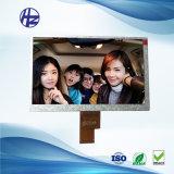 7''écran LCD TFT Boe/Écran Écran tactile résistif pour la navigation en voiture, Ka-TFT070être003-T