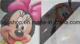 One Way Vision Impression numérique sérigraphie vinyle (120mic film 120g)