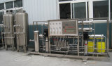 2000L/H Cer genehmigter importierter USA Dow Filmtec RO-Membranen-Filter