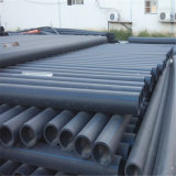 Materiais de tubulação de água potável de HDPE fabricantes de tubos de polietileno