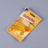 Omhoog Gelamineerd van de tribune de Zak van het Voedsel met Ritssluiting/de Plastic Zak van de Verpakking voor Snack (ml-E31)