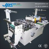 Identificação automática de rolo de papel autocolante Die Máquinas de corte
