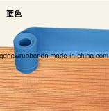 Cantos de PVC de pared resistente al agua de la placa base de pared