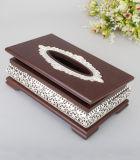Grand серебряный позолоченный ткани с деревянной отделкой в салоне (BW15828Дон-1H)