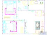 Camera prefabbricata della struttura chiara/Camera prefabbricata