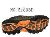 Nr 51898 Schoenen van de Voorraad van de Wandeling van de Schoenen van Mensen de Openlucht