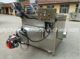 Macchina di frittura automatica dell'acciaio inossidabile dalla Cina
