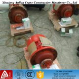 Zd Type 4.5kw Conist Rotor Electric Hoist Motor
