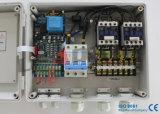 Doppia strumentazione di controllo della pompa ad acqua per il rifornimento idrico