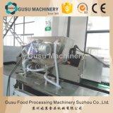 [س] طعام [غسو] معدّ آليّ شوكولاطة [موودلينغ] آلة مع كرملة يحشو