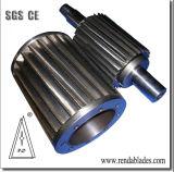 HSS вставки платы Flaker частиц древесины металлические подвижного лезвия ножа машины Pelletizer/ротора резак для переработки пластика