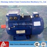 El motor de regulación de velocidad variable de frecuencia trifásica (VVVF)