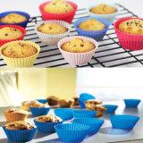 Non-Stick прессформа торта чашки прессформы DIY торта силикона инструмента Bakeware качества еды