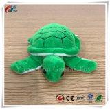 Mignonne petite taille un jouet en peluche de promotion de la tortue molle